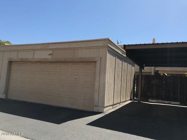 14465 N 58TH Avenue, Glendale, AZ 85306 (MLS #5771096) :: Five Doors Network