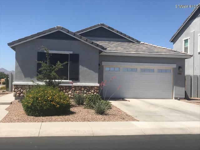 3306 E Russell Street, Mesa, AZ 85213 (MLS #5771135) :: Yost Realty Group at RE/MAX Casa Grande