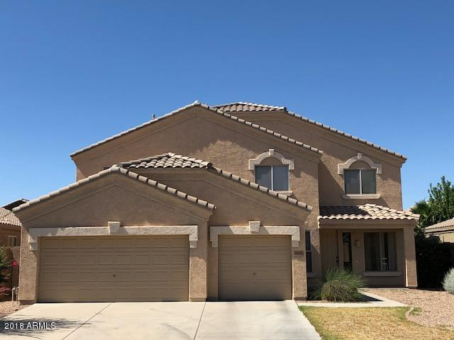 9340 W Pontiac Drive, Peoria, AZ 85382 (MLS #5771170) :: Five Doors Network
