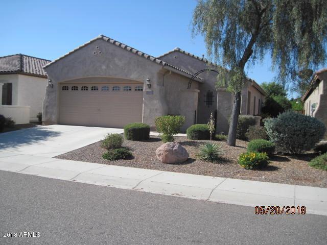26249 W Wahalla Lane, Buckeye, AZ 85396 (MLS #5771195) :: Five Doors Network
