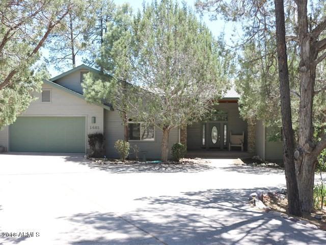 1461 S Wheat Grass Lane, Lakeside, AZ 85929 (MLS #5771226) :: My Home Group