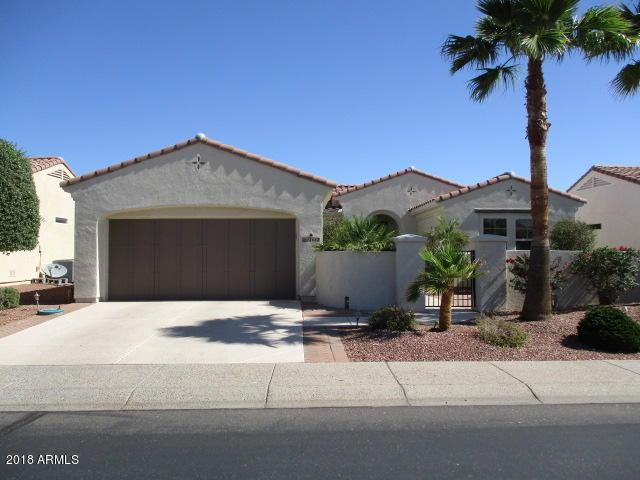 13668 W Figueroa Drive, Sun City West, AZ 85375 (MLS #5771470) :: Yost Realty Group at RE/MAX Casa Grande