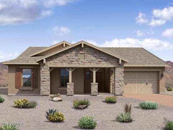 2320 N Beverly Place, Buckeye, AZ 85396 (MLS #5771595) :: Desert Home Premier
