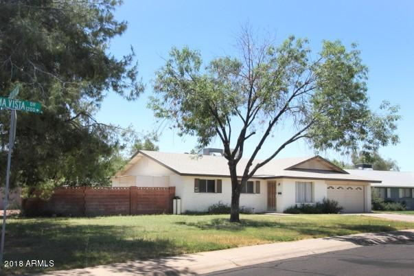 1281 E Loma Vista Drive, Tempe, AZ 85282 (MLS #5771642) :: Team Wilson Real Estate