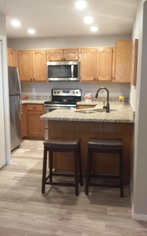 225 W 1ST Street #231, Mesa, AZ 85201 (MLS #5771651) :: Arizona 1 Real Estate Team