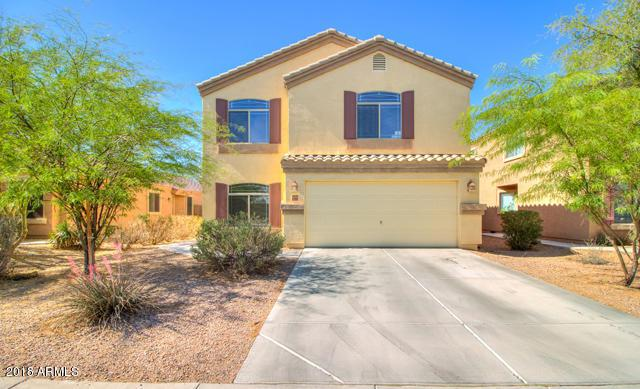 37198 W Amalfi Avenue, Maricopa, AZ 85138 (MLS #5771803) :: Yost Realty Group at RE/MAX Casa Grande