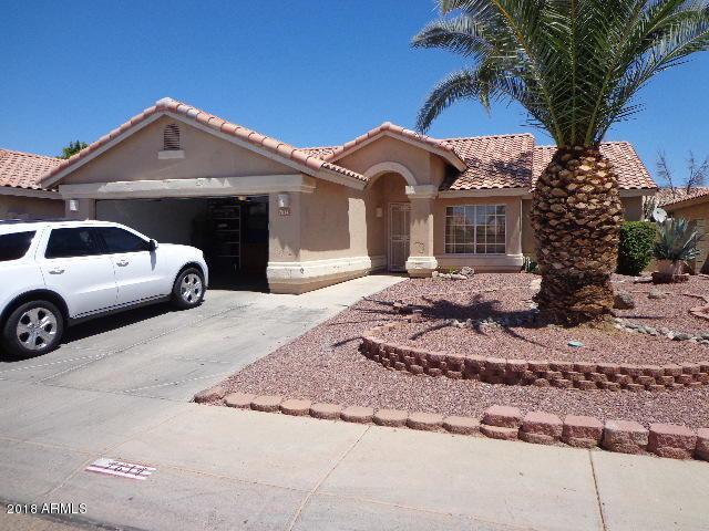 7814 W Krall Street, Glendale, AZ 85303 (MLS #5771888) :: The Carin Nguyen Team