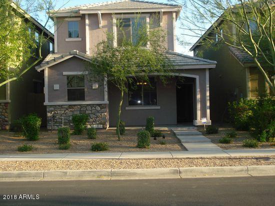 4955 W Escuda Drive, Glendale, AZ 85308 (MLS #5771903) :: The Carin Nguyen Team