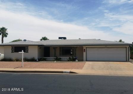 5857 E Butte Street, Mesa, AZ 85205 (MLS #5771931) :: Yost Realty Group at RE/MAX Casa Grande