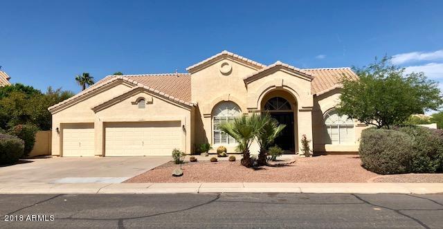 1161 N Mallard Place, Chandler, AZ 85226 (MLS #5771956) :: The Pete Dijkstra Team