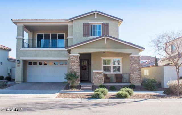 10651 E Pivitol Avenue, Mesa, AZ 85212 (MLS #5771973) :: The Pete Dijkstra Team