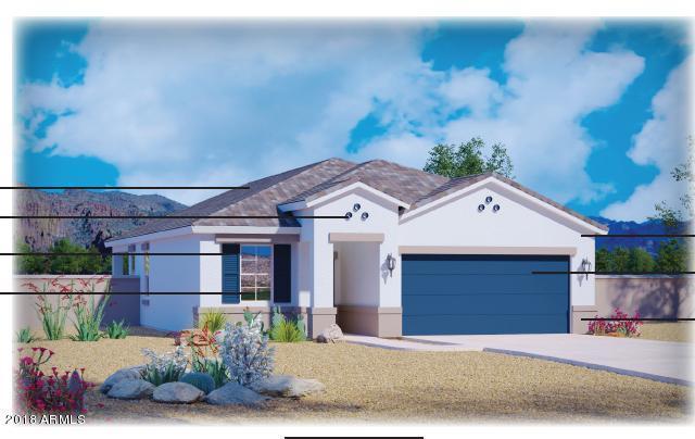 8492 S 256TH Circle, Buckeye, AZ 85326 (MLS #5771975) :: Desert Home Premier