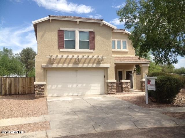 12063 W Pima Street, Avondale, AZ 85323 (MLS #5772670) :: Kortright Group - West USA Realty