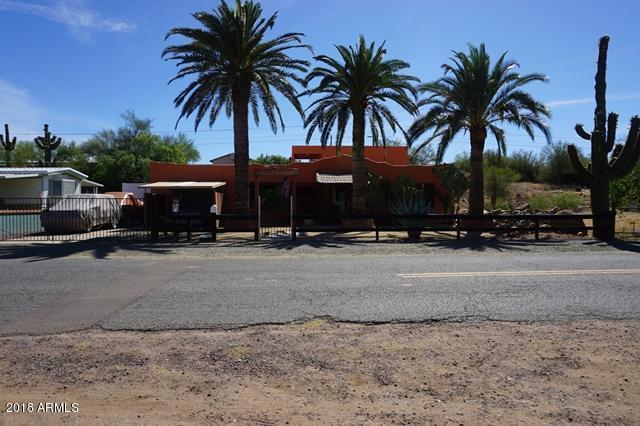 34263 S Bertha Street, Black Canyon City, AZ 85324 (MLS #5773468) :: My Home Group