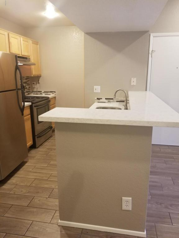 2938 N 61ST Place #231, Scottsdale, AZ 85251 (MLS #5773798) :: My Home Group