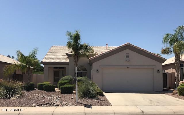 11029 W Oraibi Drive, Sun City, AZ 85373 (MLS #5774338) :: Desert Home Premier
