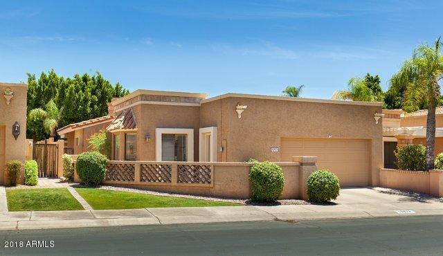 10813 N 9th Place, Phoenix, AZ 85020 (MLS #5774351) :: My Home Group