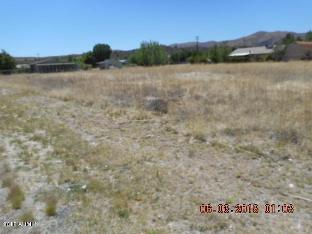 18652 S Joseph Hodge Road, Peeples Valley, AZ 86332 (MLS #5775128) :: The Garcia Group @ My Home Group