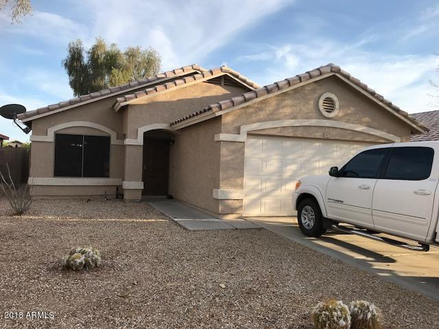 15887 W Madison Street, Goodyear, AZ 85338 (MLS #5775691) :: Lifestyle Partners Team