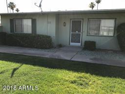 10870 W Santa Fe Drive, Sun City, AZ 85351 (MLS #5775730) :: My Home Group