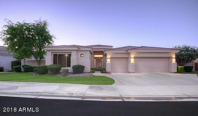 1540 W Prescott Drive, Chandler, AZ 85248 (MLS #5775867) :: Revelation Real Estate