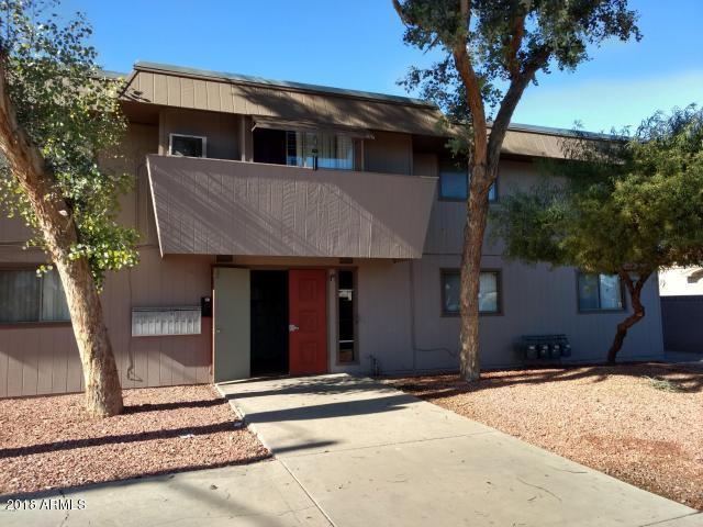 7122 N 48TH Avenue, Glendale, AZ 85301 (MLS #5775940) :: Team Wilson Real Estate