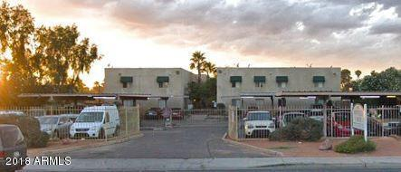 1808 N 32ND Street #210, Phoenix, AZ 85008 (MLS #5776187) :: Essential Properties, Inc.