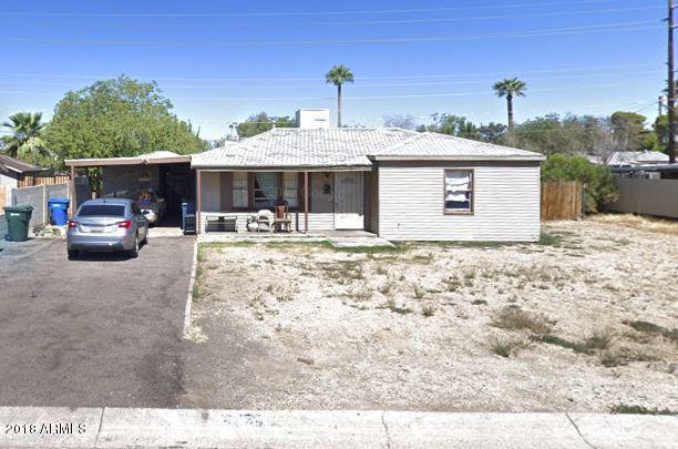 2328 W Marshall Avenue, Phoenix, AZ 85015 (MLS #5776192) :: My Home Group