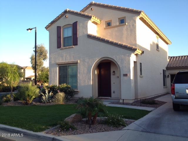 21099 E Pickett Street, Queen Creek, AZ 85142 (MLS #5777798) :: Revelation Real Estate