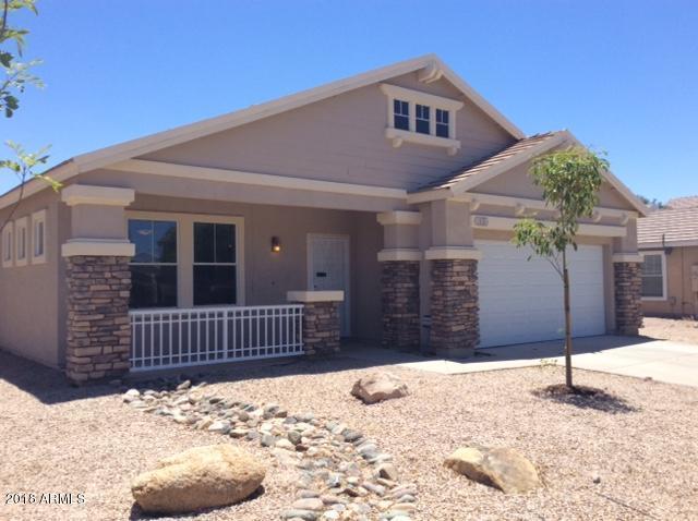 1835 E Barnacle Avenue, Apache Junction, AZ 85119 (MLS #5778116) :: Lux Home Group at  Keller Williams Realty Phoenix