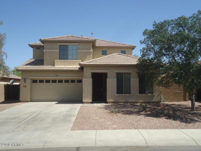 2918 E Ravenswood Drive, Gilbert, AZ 85298 (MLS #5778120) :: My Home Group