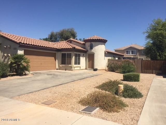 15038 W Wethersfield Road, Surprise, AZ 85379 (MLS #5778445) :: Yost Realty Group at RE/MAX Casa Grande