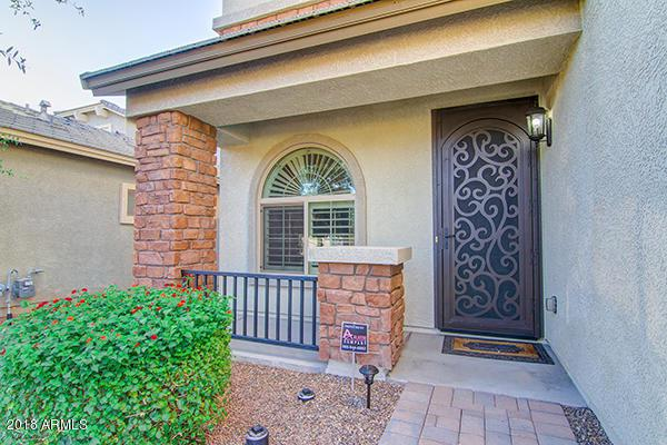 11518 E Seaver Avenue, Mesa, AZ 85212 (MLS #5778471) :: Lifestyle Partners Team