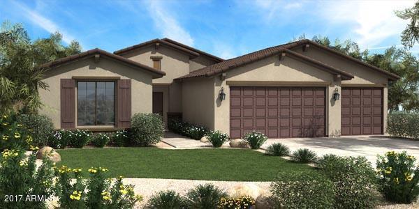 814 W Gum Tree Avenue, Queen Creek, AZ 85140 (MLS #5778612) :: My Home Group