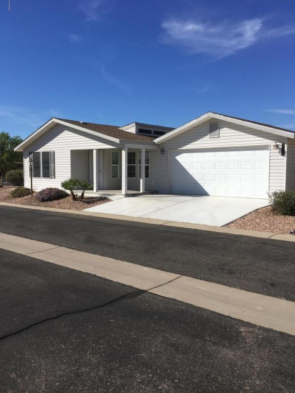 3301 S Goldfield Road #4051, Apache Junction, AZ 85119 (MLS #5778657) :: Essential Properties, Inc.