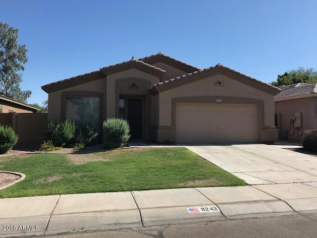 8242 W Alex Avenue, Peoria, AZ 85382 (MLS #5778697) :: The Laughton Team