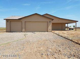 202 N Cedar Creek Drive, Coolidge, AZ 85128 (MLS #5778800) :: Yost Realty Group at RE/MAX Casa Grande
