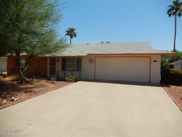 19829 N Lake Forest Drive, Sun City, AZ 85373 (MLS #5778868) :: My Home Group