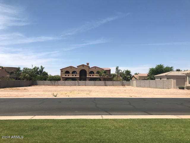 2578 E Locust Drive, Chandler, AZ 85286 (MLS #5778884) :: Occasio Realty