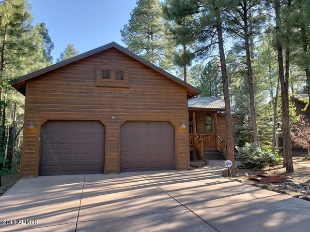 2741 W Lodgepole Lane, Show Low, AZ 85901 (MLS #5778971) :: My Home Group