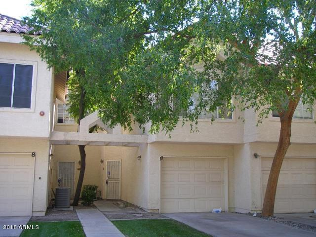1633 E Lakeside Drive #10, Gilbert, AZ 85234 (MLS #5779007) :: The Bill and Cindy Flowers Team