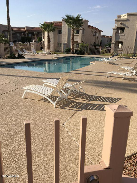 9151 W Greenway Road #117, Peoria, AZ 85381 (MLS #5779261) :: Essential Properties, Inc.
