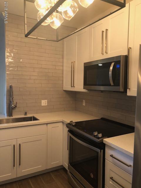 5401 E Van Buren Street #1004, Phoenix, AZ 85008 (MLS #5779331) :: Essential Properties, Inc.