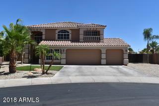 13 S 221ST Lane, Buckeye, AZ 85326 (MLS #5779552) :: Essential Properties, Inc.