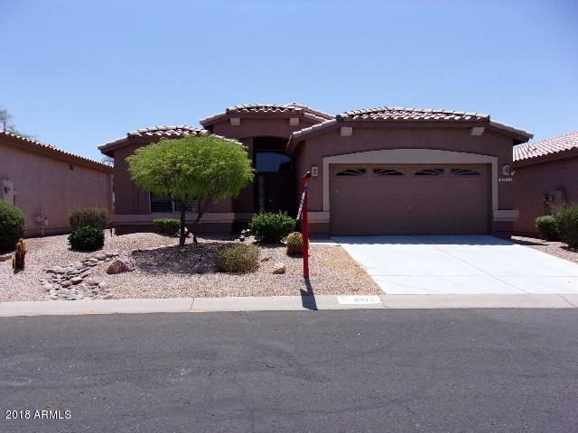6413 S Palo Blanco Drive, Gold Canyon, AZ 85118 (MLS #5780358) :: Yost Realty Group at RE/MAX Casa Grande