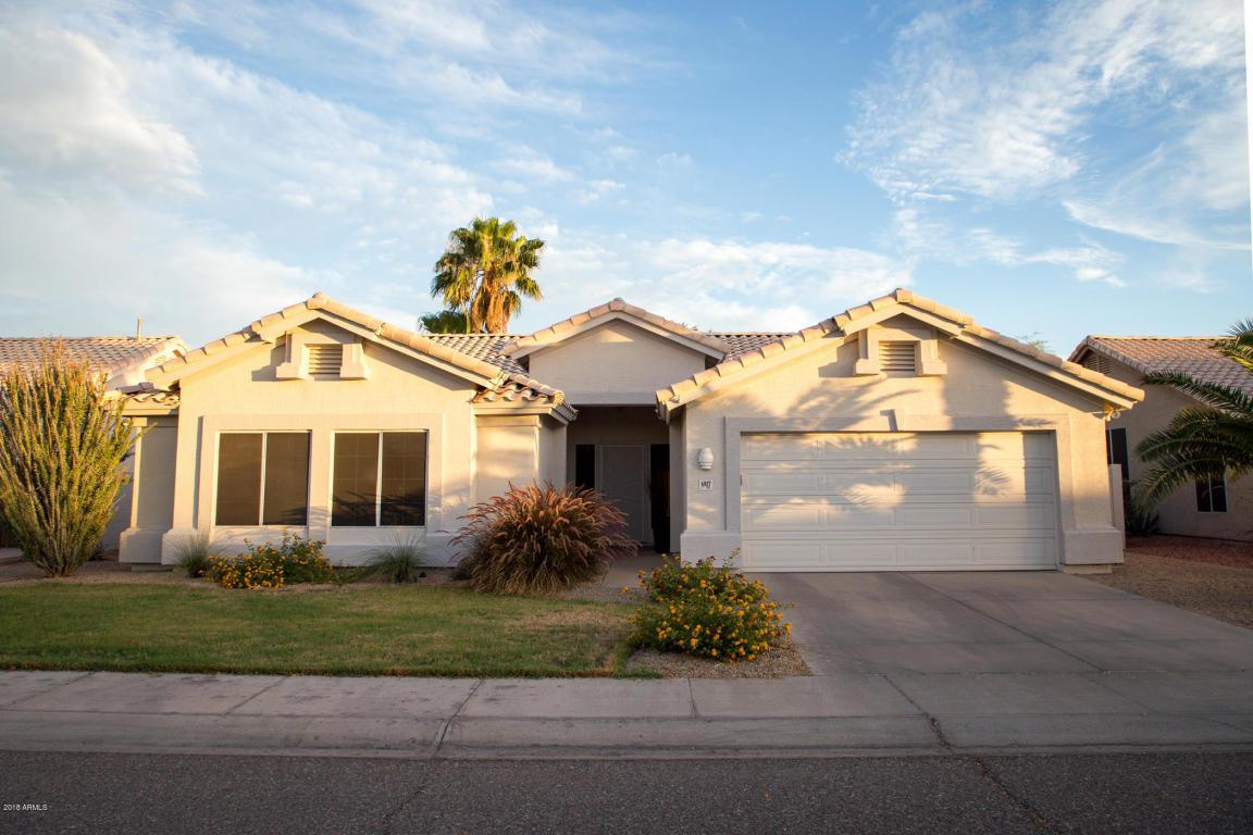 6927 W Robin Lane, Glendale, AZ 85310 (MLS #5780739) :: The W Group