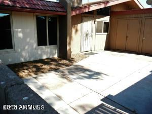 624 N Santa Barbara #4, Mesa, AZ 85201 (MLS #5781428) :: Essential Properties, Inc.