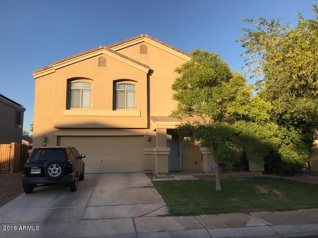 23515 N 121ST Avenue, Sun City, AZ 85373 (MLS #5781483) :: Occasio Realty