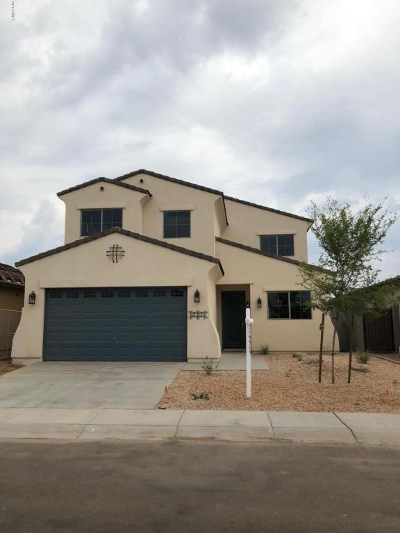 2330 W Sierra Vista Drive, Phoenix, AZ 85015 (MLS #5781640) :: The Garcia Group
