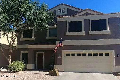 1559 E Chelsea Drive, San Tan Valley, AZ 85140 (MLS #5781685) :: The Kenny Klaus Team
